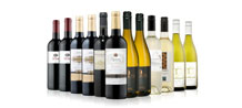 Virgin Wines: 12 Bottle Selection