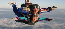 Virgin Experience Days: Skydive