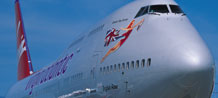 Virgin Atlantic: London – New York Econ
